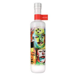 Cuatro-Gallos-Destilado-De-Uva-Coleccion-De-Artistas-Acholado-Mv