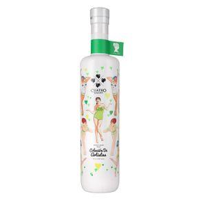 Cuatro-Gallos-Destilado-De-Uva-Coleccion-De-Artistas-Italia-Mv