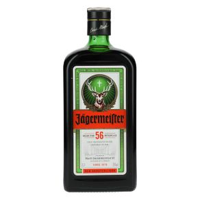 Jagermeister-Licor