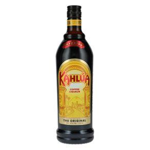 Kahlua-Licor