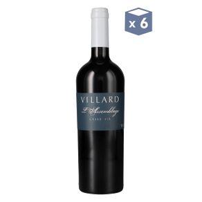 Villard-Grand-Vin-Ensamblaje
