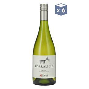 Matetic-Corralillo-Chardonnay